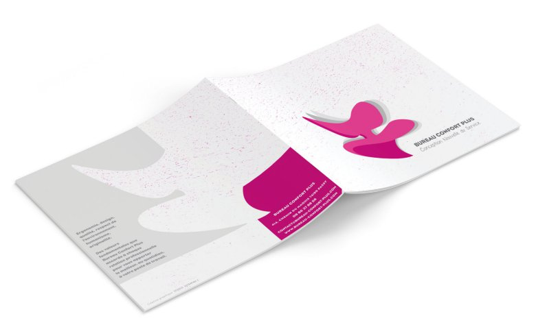 bureau-confort-plus-brochure
